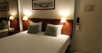 Hotel São Mamede Estoril - Estoril - Yatak Odası