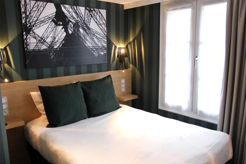 Best Western Hotel Opera Drouot - Paris - Bedroom