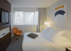 Best Western Plus Hotel Litteraire Alexandre Vialatte - Clermont-Ferrand - Quarto