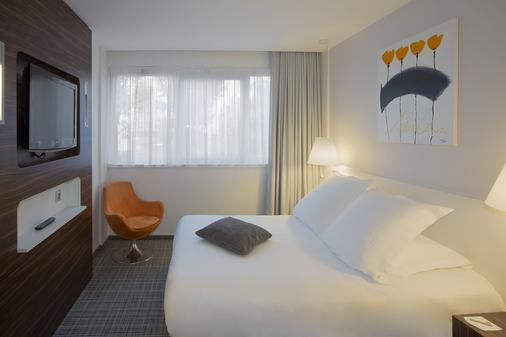 Best Western Plus Hotel Litteraire Alexandre Vialatte - Clermont-Ferrand - Phòng ngủ