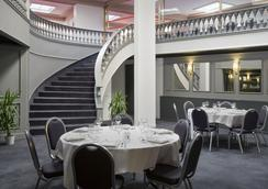Best Western Plus Hotel Litteraire Alexandre Vialatte - Clermont-Ferrand - Nhà hàng
