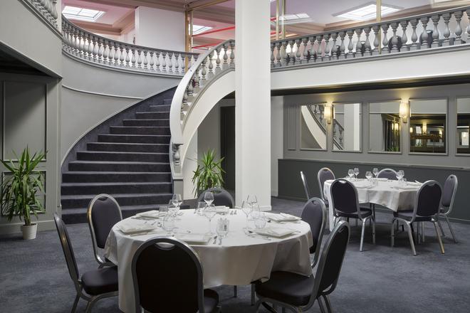 Best Western Plus Hotel Litteraire Alexandre Vialatte - Clermont-Ferrand - Ristorante