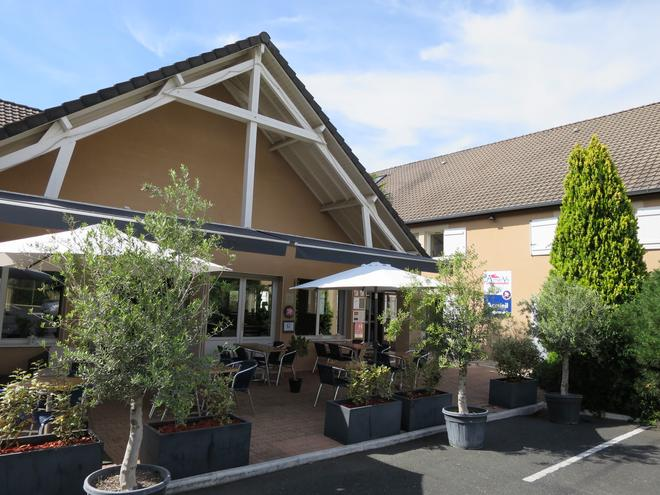 Sure Hotel by Best Western Chateauroux - Châteauroux - Building