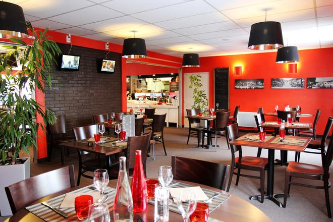 Sure Hotel by Best Western Chateauroux - Châteauroux - Restaurant
