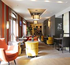 Best Western Hôtel Gare Saint Jean