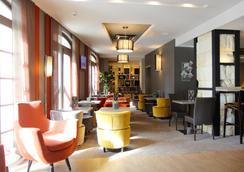 貝斯特韋斯特聖讓酒店 - 波爾多 - 波爾多 - 休閒室
