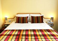 貝斯特韋斯特聖讓酒店 - 波爾多 - 波爾多 - 臥室
