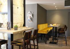 Best Western Hôtel Gare Saint Jean - Bordeaux - Restaurant