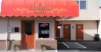 City Center Motel - North Bend