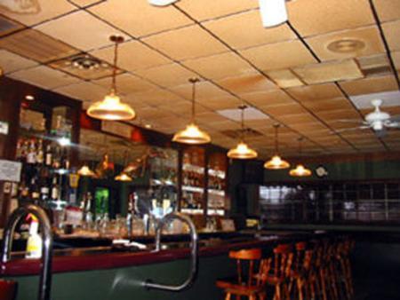 Texas Inn - Brownsville - Bar