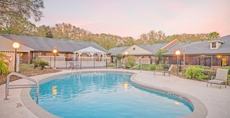 Hospitality Inn - Jacksonville - Pool