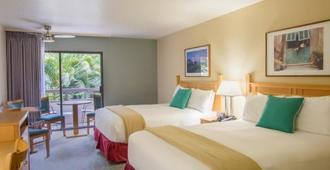 Colton Inn - Monterey - Bedroom