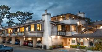 Colton Inn - Monterey - Toà nhà