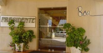 Apartamentos Presidente - Portimão - Toà nhà
