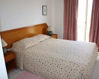 Apartamentos Presidente - Πορτιμάο - Κρεβατοκάμαρα