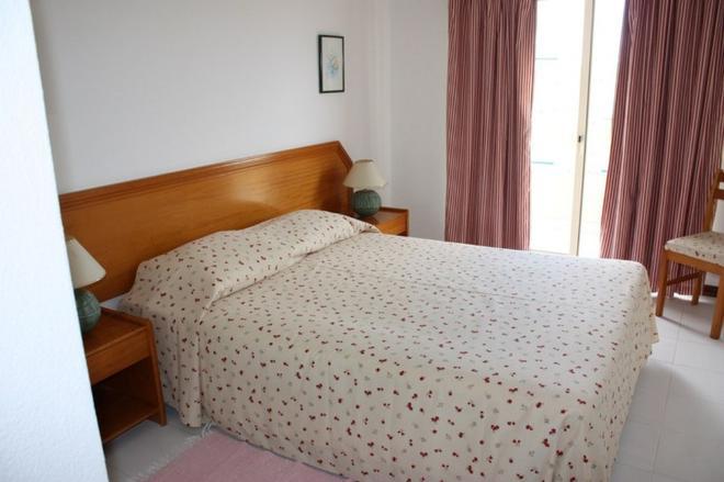 Apartamentos Presidente - Portimão - Makuuhuone