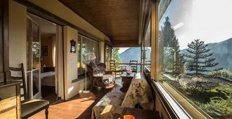 Casa Calina - Lugano - Living room
