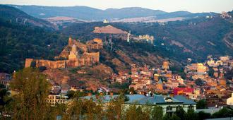 Laerton Hotel Tbilisi - ทบิลิซี