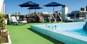 Hotel Embajador - Montevideo - Pool