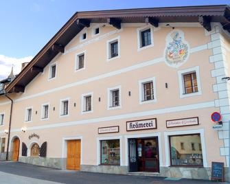 Stammhaus - Premium Residences - Rauris - Building