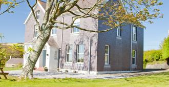 The Old Vicarage - Cardigan - Gebäude