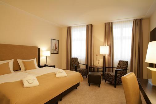 Steigenberger Hotel de Saxe - Dresden - Bedroom