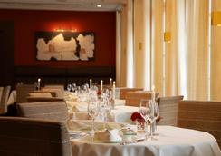 Steigenberger Hotel de Saxe - Dresden - Restaurant