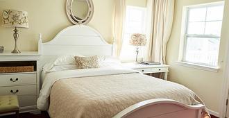 Nyc Long Term Rentals - Queens - Schlafzimmer