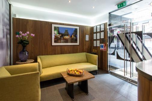 The Z Hotel Soho - London - Living room