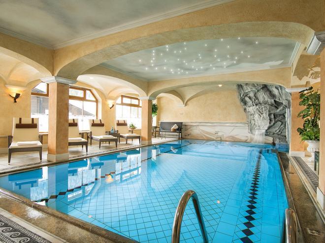 Hotel Alpenhof - Altenmarkt im Pongau - Spa