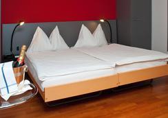 Hotel Rothaus Luzern & Peruvian Culinary Art - Luzern - Makuuhuone