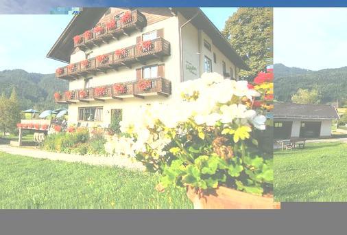 Hotel Lipeter & Bergheimat - Weissensee - Edificio