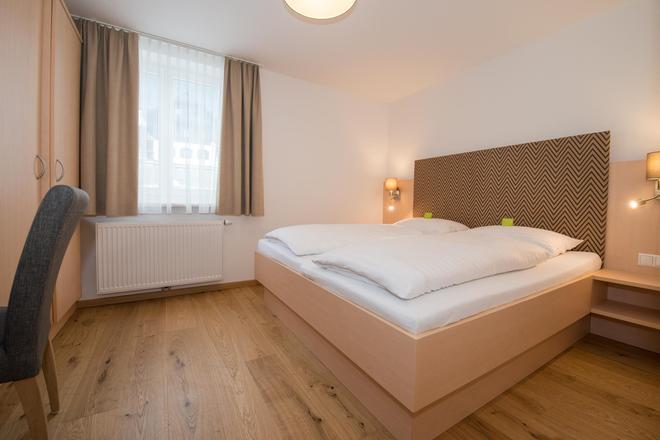 Hotel Lipeter & Bergheimat - Weissensee - Bedroom