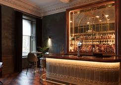 Crowne Plaza Edinburgh - Royal Terrace - Edinburgh - Bar