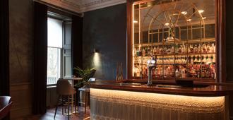 Crowne Plaza Edinburgh - Royal Terrace - Εδιμβούργο - Bar