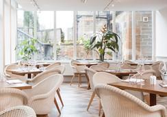 Crowne Plaza Edinburgh - Royal Terrace - Edinburgh - Restaurant