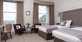 Crowne Plaza Edinburgh - Royal Terrace - Edinburgh - Schlafzimmer