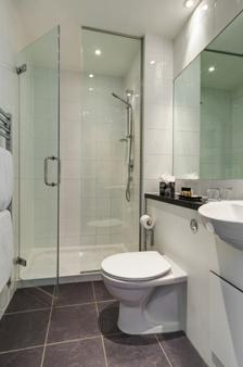 Berjaya Eden Park London Hotel - London - Phòng tắm