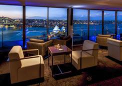 Intercontinental Hotels Sydney - Σίδνεϊ - Σαλόνι