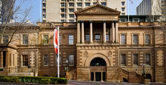 Intercontinental Sydney - Sydney - Building