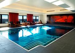 Intercontinental Hotels Sydney - Sydney - Pool