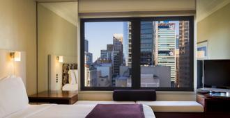 雪梨洲際酒店 - 雪梨 - 臥室