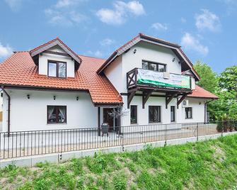 Warminski Zakatek - Olsztyn (Warminsko-Mazurskie) - Gebouw