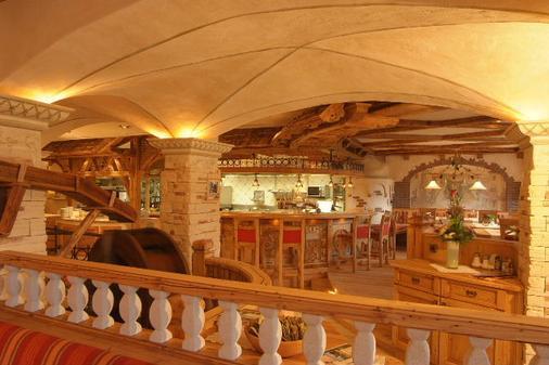 帕艾姆斯特奧雷酒店 - 邁爾霍芬 - 邁爾霍芬 - 酒吧