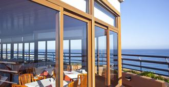 Apartamentos Princesa Playa - מרבלה - מסעדה