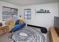 Paradise Suites - Seaside - Sala de estar