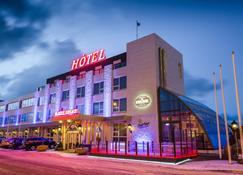 Hotel Keflavik - Keflavik - Building