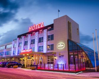 Hotel Keflavik - Keflavík - Edificio
