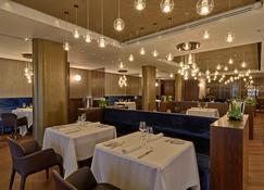 Maritim Hotel Plaza Tirana - Tirana - Restaurante