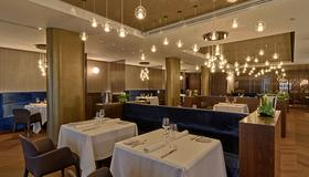 Maritim Hotel Plaza Tirana - Tirana - Ristorante